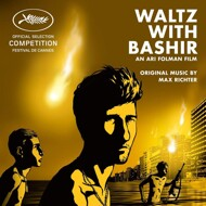 Max Richter - Waltz With Bashir (Soundtrack / O.S.T.)