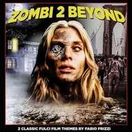 Fabio Frizzi - Zombi 2 Beyond (Soundtrack / O.S.T.) [Morgue Acid Bath Vinyl]