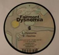 Fairmont - Dysnomia