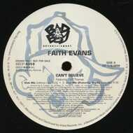 Faith Evans - Can't Believe