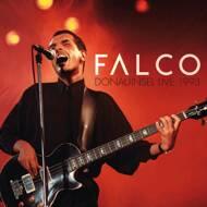 Falco - Donauinsel Live 1993