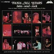 Fania All Stars - Latin-Soul-Rock