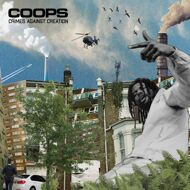 Coops - Crimes Against Creation (Tape)