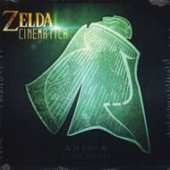 Sam Dillard - Zelda Cinematica: A Symphonic Tribute (Soundtrack / Game)