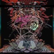 Oliver Koletzki - Fire In The Jungle Remixed