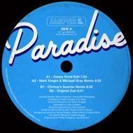 Jasper St Co. - Paradise