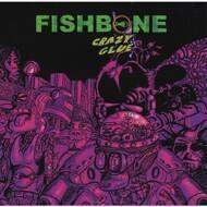 Fishbone - Crazy Glue (Colored Vinyl)