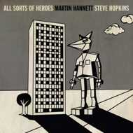 Martin Hannett & Steve Hopkins - All Sorts Of Heroes (RSD 2018)