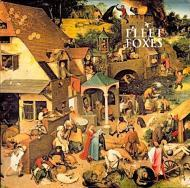 Fleet Foxes - Fleet Foxes(+ Sun Giant EP)