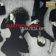 Fleetwood Mac - Say You Will