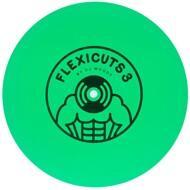 DJ Woody - Flexicuts 3 (Flexidisc)