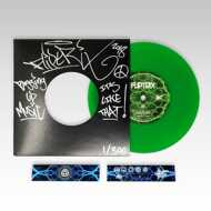 Fliptrix - Bagging Up Musi / It's Like That (Signed Edition)