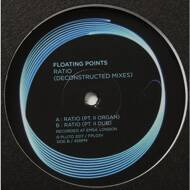 Floating Points - Ratio (Deconstructed Mixes)
