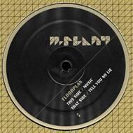 Floorplan (Lyric & Robert Hood) - Music / Tell You No Lie