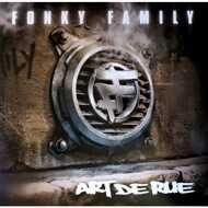 Fonky Family - Art De Rue