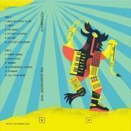 Fosterbeats - The SunShakers Tape