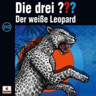Various - Die Drei ??? Und Der Weiße Leopard (#212)