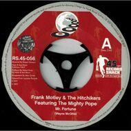 Frank Motley & The Hitchikers - Mr. Fortune / Sissy Strut