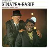 Frank Sinatra - Count Basie - Sinatra - Basie: An Historic Musical First