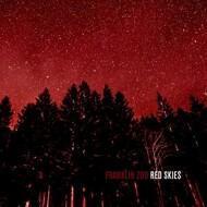Franklin Zoo - Red Skies