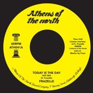 Frazelle - Today Is The Day