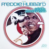 Freddie Hubbard - A Soul Experiment