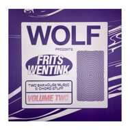 Frits Wentink - Two Bar House Music & Chord Stuff Volume Two