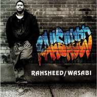 Rahsheed (Maylay Sparks) - Wasabi
