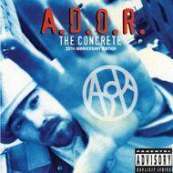 A.D.O.R. - The Concrete (VinDig Edition)