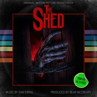 Sam Ewing - The Shed (Soundtrack / O.S.T.)