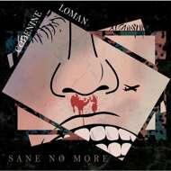 Code Nine & Loman - Sane No More