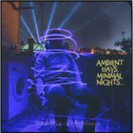 Dreamtrip & Submosis - Ambient Days, Minimal Nights...