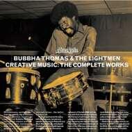 Bubbha Thomas & The Lightmen Plus One - Creative Music: The Complete Works