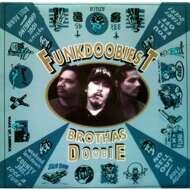 Funkdoobiest - Brothas Doobie (Black Vinyl)