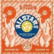Various (Ghetto Funk presents) - Allstar 45s Volume 2
