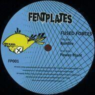 Fused Forces - Bunfire / Power Plant