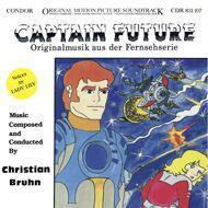 Christian Bruhn - Captain Future [Gold Vinyl] (Soundtrack / O.S.T.)