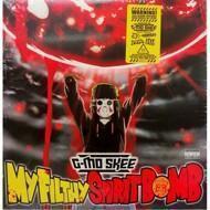 G-Mo Skee - My Filthy Spirit Bomb