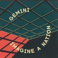 Gemini - Imagine-A-Nation
