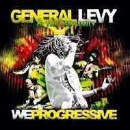 General Levy - We Progressive