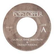 G&D (Georgia Anne Muldrow & Dudley Perkins) - Popstopper / Muthadear