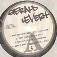 Gerald Levert - Too Much Room / Gots To Have It