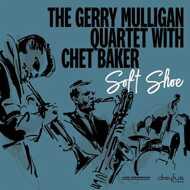 Gerry Quartet Mulligan & Chet Baker - Soft Shoe