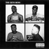Geto Boys - The Geto Boys