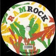 Ghetto Priest / Ramrock Allstars - Life Ain't Easy / Dub Ain't Easy