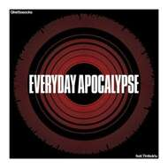 Ghettosocks - Everyday Apocalypse