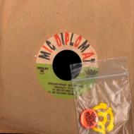 Ghislain Poirier - Mic Diplomat (+ Remix)