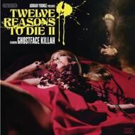 Ghostface Killah & Adrian Younge - Twelve Reasons To Die Volume 2