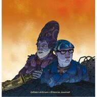 Gilbert Artman & Etienne Jaumet - Martis