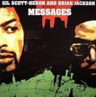 Gil Scott-Heron And Brian Jackson - Anthology. Messages